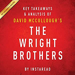 The Wright Brothers by David McCullough Audiobook