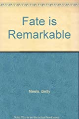 fate is remarkable neels betty