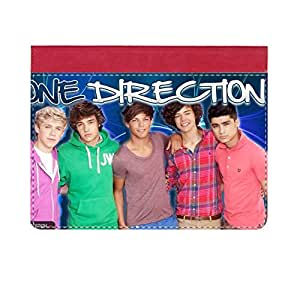 Generic Custom Phone Cases For Teen Girls Printing With One Direction For Apple Ipad Cover Choose Design 2
