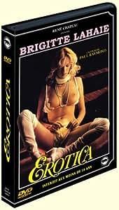 Erotica [DVD]