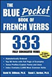 The Blue Pocket Book of French Verbs: 333 Fully Conjugated Verbs (NTC Foreign Language)