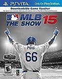 MLB 15: The Show - PS Vita [Digital Code]