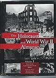 The Holocaust and World War II Almanac 9780787650193