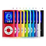 Mymahdi-Digital-Compact-and-Portable-MP3-MP4-Player-supports-64-GB-Micro-SD-Card-with-Photo-Viewer-E-Book-Reader-and-Voice-Recorder-and-FM-Radio-Video-Movie-Silver