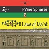 I-Vine Spheres, Hon. Binghi Congo-Nyah, 1481781146