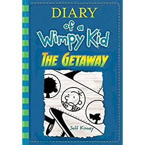 Jeff Kinney (Author)  (269)  Buy new:  $13.95  $5.90  126 used & new from $5.50