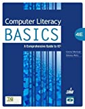 img - for Computer Literacy BASICS by Morrison, Connie Published by Cengage Learning 4th (fourth) edition (2012) Hardcover book / textbook / text book