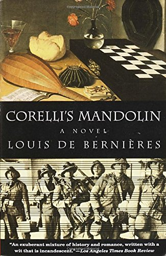 Corelli's Mandolin: A Novel