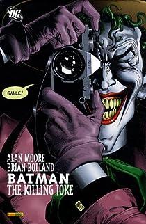Batman : The Killing Joke par Moore