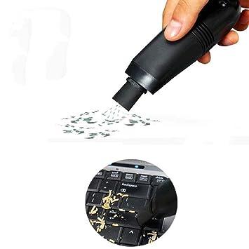 Shuzhen,Mini PC Aspirador Limpiador de Teclado USB PC PC Pincel de ...