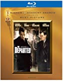 The Departed [Blu-ray]