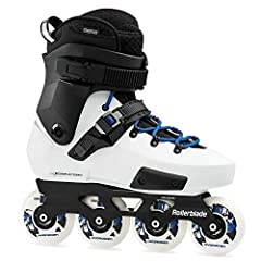 Twister Edge X is an extremely versatile skate designed for skating anywhere. Twister molded boots started the urban skate category and continue to be one of the best selling skates in the market. The fit and level of versatility help continu...