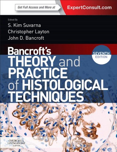Bancroft's Theory and Practice of Histological Techniques - Acetate Resin