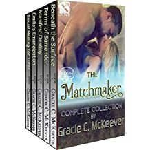 The Matchmaker Complete Collection [Box Set 36] (Siren Publishing Classic)