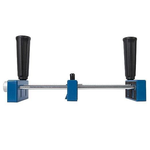Rockler 733498 Herramienta para Sujetar Piezas de Trabajo Pequeñas, Azul: Amazon.es: Bricolaje y herramientas