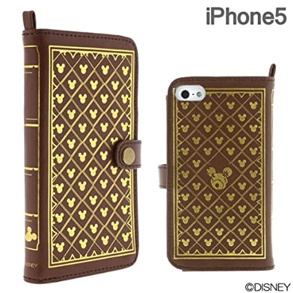 Amazoncom Disney Character Old Book Case For IPhone Monogram - Old book case