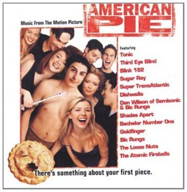American Pie: Music From The Motion Picture Soundtrack Edition (1999) Audio CD (American Pie Soundtrack Cd compare prices)