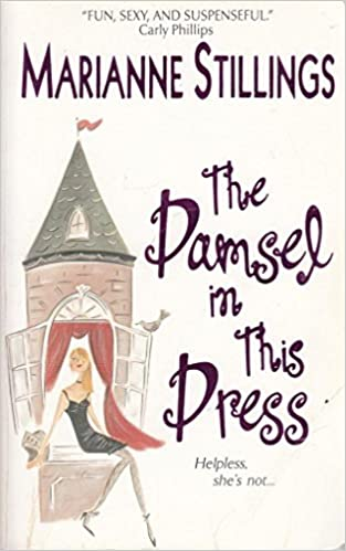 The Damsel in This Dress (The Port Henry Trilogy)