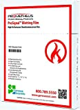 ProSignal ECL Blotting Film, 5 x 7 in., 100 sheets/unit