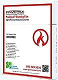 ProSignal ECL Blotting Film, 5 x 7 in., 100 sheets/unit