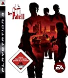 Electronic Arts  The Godfather 2, PS3