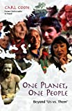 One Planet, One People, Carleton Stevens Coon, 1591022339