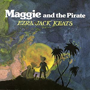Maggie and the Pirate Audiobook