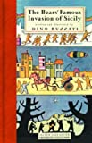 Front cover for the book The Bears' Famous Invasion of Sicily by Dino Buzzati