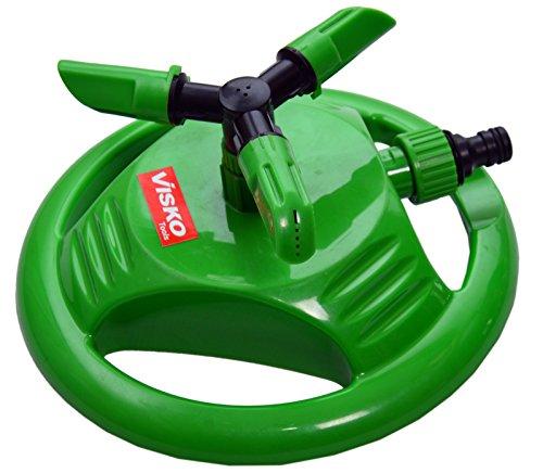 Visko GT Water Sprinkler (Green and Black)