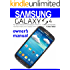 Samsung Galaxy S4 owner's manual: Your quick reference to all Galaxy S IV features, including photography, voicemail, Email, and a universe of free Android apps