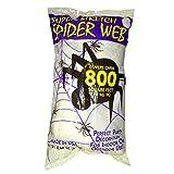 Fake Spider Web Halloween 800sqft by Halloween FX