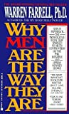Why Men Are the Way They Are!   [WHY MEN ARE THE WAY THEY ARE] [Mass Market Paperback]