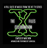 The X-Files Celebration Suite (Music from the Original TV Series)