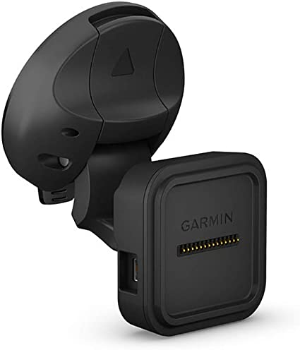 "Garmin 7/"" dezl-cam GPS Truck Navigator Suction Cup /& Magnetic Mount 010-12771-00"