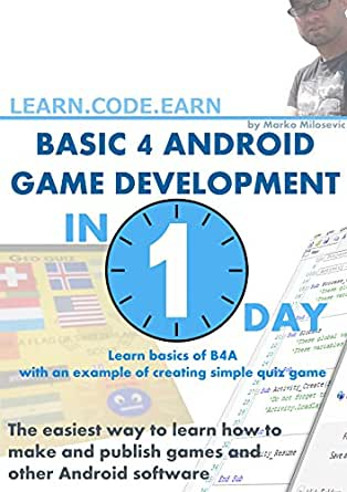 Basic4android Tutorial Ebook Download
