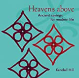 Heavens Above, Kendall Hill, 1740665791