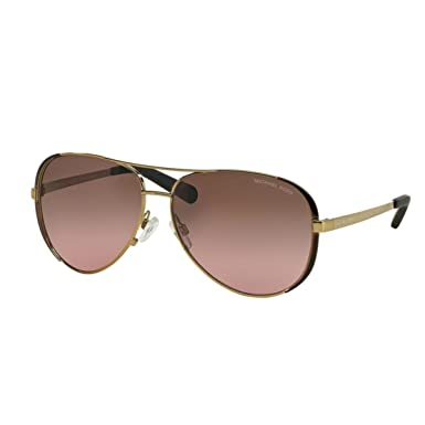 ce4205d3ff Michael Kors Michael Kors MK5004 Chelsea Sunglasses  Amazon.in ...