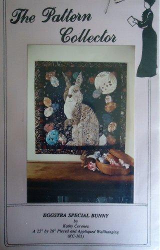Eggstra Spcial Bunny (25