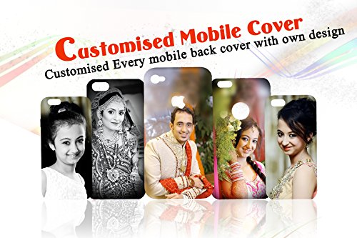 Customized Mobile Back Cover For Xiaomi Redmi Mi 4A