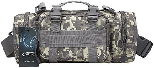 G4Free Deployment Bag