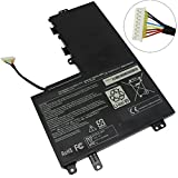 BATURU 11.1V 50WH PA5157U-1BRS Laptop Battery for Toshiba Satelite E55-a5114 E45t-a4100 E45t-a4200 E45t-a4300 E55t-a5320 U940 P000577250-12 Months Warranty
