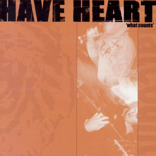 Have Heart-What Counts-CDEP-FLAC-2004-FAiNT Download