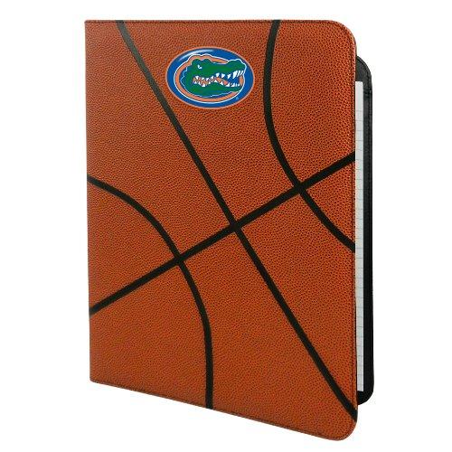 NCAA Florida Gators Classic Basketball Portfolio, 8.5x11-Inch Ncaa Classic Basketball