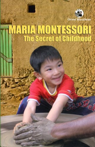 Download The Secret of Childhood PDF