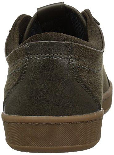 Aldo Mens Sigrun-r Sneaker Di Moda, Kaki, 10,5 D Us