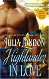 Highlander in Love, Julia London, 1416523898