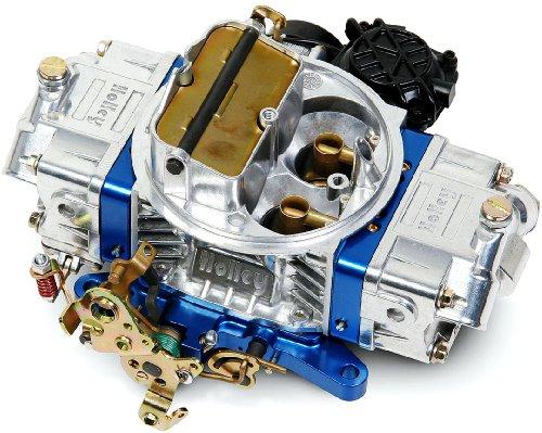 770 Cfm Street Avenger Carburetor (Holley 0-86770BL 770 CFM Ultra Street Avenger Four Barrel Carburetor - Blue)