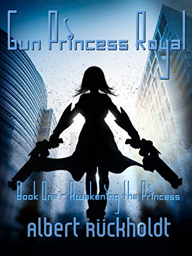 Amazon com: Gun Princess Royale: Awakening the Princess