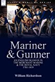 Mariner and Gunner, William Richardson, 0857062328
