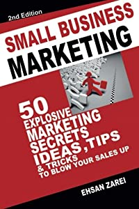 Small Business Marketing from lulu.com
